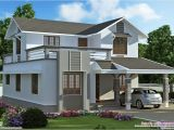 Two Storey Home Plans January 2013 Kerala Home Design and Floor Plans