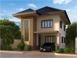 Two Storey Home Plans Two Story House Plans Series PHP 2014004