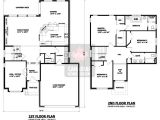 Two Storied House Plan 2 Story House Plans 9 Hair Pinterest House attic