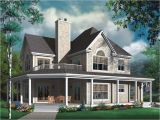 Two Story Country House Plans with Wrap Around Porch Two Story House Plans with Wrap Around Porch Two Story