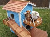 Two Story Dog House Plans Dog House for 2 28 Images 2 Story Dog House Plans