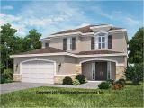 Two Story Florida House Plans Sundowner Florida House Plan Gast Homes