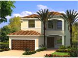 Two Story Florida House Plans Tropical Hill Florida Home Plan 106d 0044 House Plans