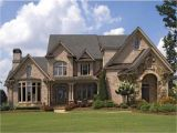 Two Story French Country House Plans Brick House Exterior Designs Brick French Country House