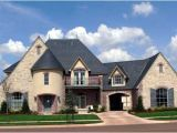 Two Story French Country House Plans French Country Style House Plans 4377 Square Foot Home