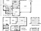 Two Story Home Floor Plans 2 Storey Apartment Floor Plans Philippines Apartment
