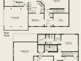 Two Story Home Plans Master First Floor 2 Story House Plans with First Floor Master All that You