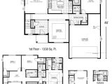 Two Story Home Plans Master First Floor 2 Story House Plans with Master On Floor 28 Images Two