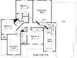 Two Story Home Plans Master First Floor Marvelous House Plans with First Floor Master Ideas Best