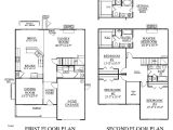 Two Story Home Plans Master First Floor Two Story House Plans with Master On First Floor Gurus Floor