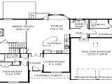 Two Story Home Plans Master First Floor with 2 Story House Plans First Floor Master 2 Story House