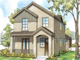 Two Story House Plans for Narrow Lots Narrow Lot Home Plans 2 Story Narrow Lot House Plan