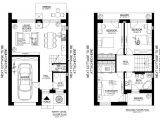 Two Story House Plans Under 1000 Square Feet Modern Style House Plan 3 Beds 1 50 Baths 1000 Sq Ft