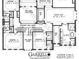 Two Story Living Room House Plans Calabria House Plan House Plans by Garrell associates Inc