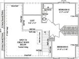 Two Story Living Room House Plans Stonehaven by Wardcraft Homes Two Story Floorplan