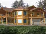 Two Story Log Cabin House Plans 1866 Two Story Log Cabin 2 Story Log Home Plans Two