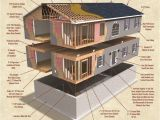 Two Story Mobile Homes Floor Plans 4 Bedroom 2 Story Modular Home Floor Plans