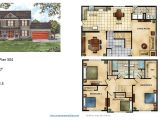 Two Story Mobile Homes Floor Plans Supreme Modular Homes Nj Featured Modular Home Two Story Plans