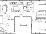 U Shaped Home Plans House Plans and Home Designs Free Blog Archive Floor