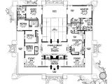 U Shaped Home Plans with Courtyard U Shaped House Plans with Courtyard In Middle Escortsea