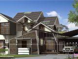 Ultra Contemporary Home Plans Ultra Contemporary House Kerala Home Design and Floor Plans