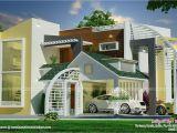 Ultra Contemporary Home Plans Unique Ultra Modern Contemporary Home Kerala Home Design