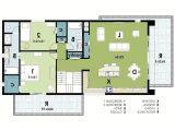 Ultra Modern Home Floor Plans Minimalist Ultra Modern House Plans