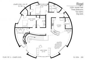 Underground Dome Home Plans 117 Best Monolithic Dome House Plans Images On Pinterest