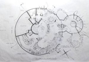 Underground Dome Home Plans Architecture Photography Fcp Eisen3 126750