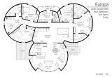 Underground Dome Home Plans Best 25 Underground House Plans Ideas On Pinterest W