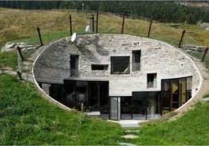 Underground Dome Home Plans Earth Home Sheltered Underground House Underground Homes