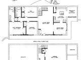 Underground Home Floor Plans Earth Sheltered Underground Floor Plans