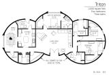 Underground Monolithic Dome Home Plans Floor Plans 4 Bedrooms Monolithic Dome Institute
