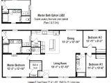 Unibilt Homes Floor Plans the Logan C D W Homes