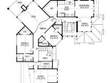 Unique Floor Plans for Homes Unique Floor Plan with Central Turret 23183jd 2nd