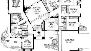 Unique Home Floor Plans Farmhouse Plans November 2012