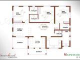 Unique Home Plans One Floor Single Floor 4 Bedroom House Plans Kerala Unique House