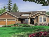 Unique Ranch Style Home Plans Craftsman Style House Plans for Ranch Homes Vintage