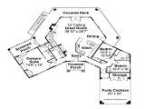Unique Small Home Floor Plans Weird Home Plans Escortsea