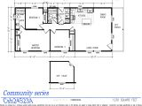 Unity Homes Floor Plans 10 Luxury Double Wide Mobile Home Floor Plans House and