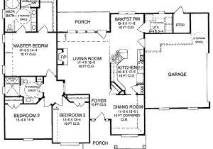 Universal Design Home Plans attractive Universal Design 5452lk 1st Floor Master