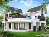Unusual Home Plans Beautiful Unique House Kerala Home Design and Floor Plans