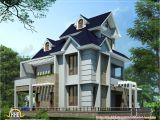 Unusual Home Plans March 2012 Kerala Home Design and Floor Plans