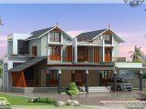 Unusual Home Plans Modern and Unique Villa Design House Design Plans
