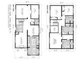 Urban Home Plans 2 Floor Minimalist House Plan Idea 4 Home Ideas