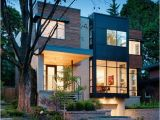 Urban Home Plans Contemporary Gallery Style Home In Ottawa 39 S Urban Core