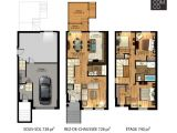 Urban Home Plans Urban House Plans Narrow for Lots Floor Infill Berlinkaffee