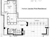 Usonian Home Plans Usonian Frank Lloyd Wright and Lloyd Wright On Pinterest