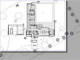 Usonian Home Plans Usonian House Plans Home Deco Plans
