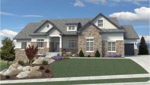 Utah Home Design Plans Utah Custom Home Plans Davinci Homes Llc